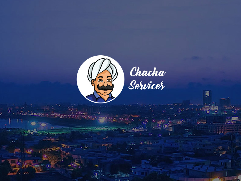 Chacha Services - Home Services Provider